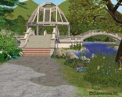 Строительство павильона