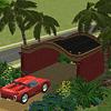 Постройка элегантного гаража