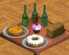 Домашняя выпечка и нектары в «The Sims: Unleashed»