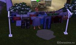 Эксклюзивные кадры из The Sims 3 Ambitions (утечка)
