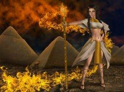 Египтянка (от Dara_Savelly)
