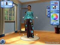 ЕА объявляет о выходе «The Sims 3 Редактор создания стиля»