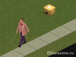 Магия и волшебство в «The Sims: Makin Magic»