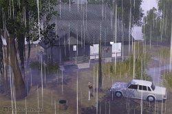 Погода в «Симс 3 Карьера»