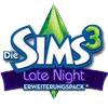 Возможный логотип The Sims 3 Late Night