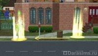 Список заклинаний и магия в The Sims 2 Apartment Life