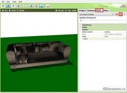 Конвертация объектов из The Sims 2 в The Sims 3