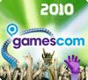 Выставка GamesCom 2010