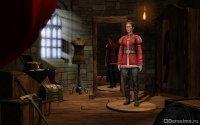 Обзор «Симс Средневековье» с sims3nieuws