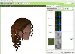 Конвертация причесок из The Sims 2 в The Sims 3