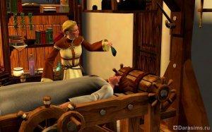Gamescom: Средневековые симы отправляются за квестами