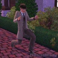 Карьера сыщика в The Sims 3 Ambitions
