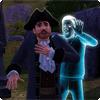 Агрррр! The Sims 3 становится чуточку пиратским