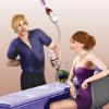 Путешествие в мир The Sims 3: В сумерках