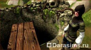 """Обзор """"Симс Средневековья"""" от GamePro"""
