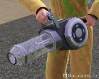 Карьера охотника за привидениями в The Sims 3 Ambitions
