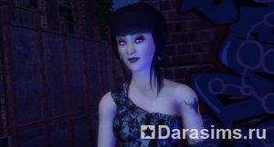 The Sims 3: Late Night не будет похож на «Сумерки»