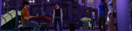 Превью The Sims 3 Late Night от sims3nieuws