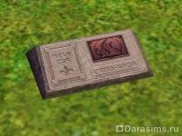 Смерть, призраки и воскрешение в The Sims 3