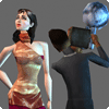 СтудиоТаун или как стать звездой в «The Sims: Superstar»