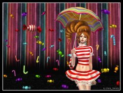 Candy (от Dara_Savelly)