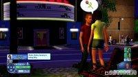 """Служба обмена"" для The Sims 3 на консолях"