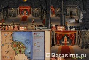 Симс Средневековье – новые подробности с Town Hall Event