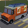 Фургон с едой в «The Sims 3 Late Night»