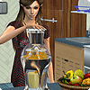 Рецепты соков и их действие в «Симс 2: Времена года»