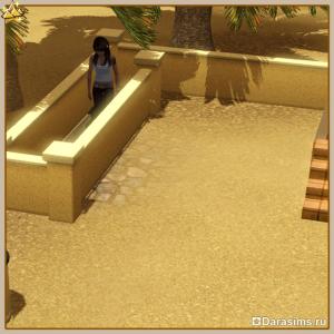 Египет - Квест № 2. «Мой дом - ловушка»