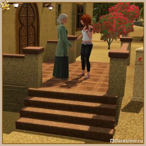 Египет - Квест № 3. «Грязные намерения»