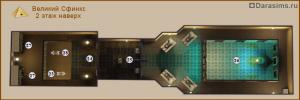 Египет - Квест № 4. «Гробницы: техника безопасности»