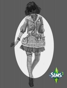 Предстоящие новинки в «Sims 3 Store»