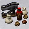 Награды за путешествия в «Симс 3 Мир приключений»