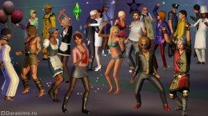 С днем Рождения The Sims!