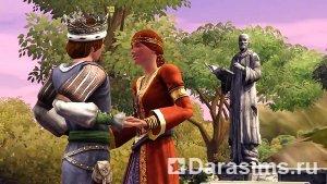 «Симс Средневековье»: Впечатления игравших. Часть 2
