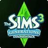 Первый трейлер к аддону «The Sims 3 Generations»