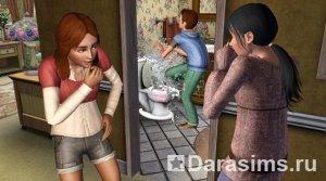 «The Sims 3 Все возрасты» Новый взгляд на новое дополнение