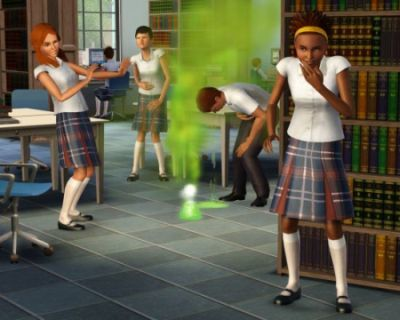 Два новых конкурса от EA Games