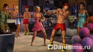 Взрослейте весело с дополнением «The Sims 3 Все возрасты»