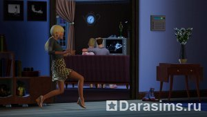 Подростковые шалости в «The Sims 3 Все возрасты»