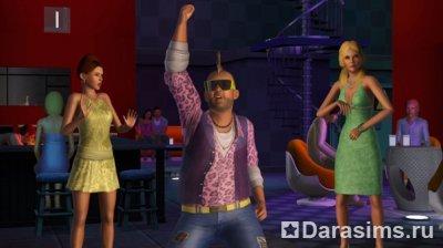 Дополнение «The Sims 3 Все возрасты» поступит в продажу на следующей неделе