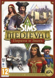 «The Sims Medieval: Пираты и Знать» – приключения продолжаются!