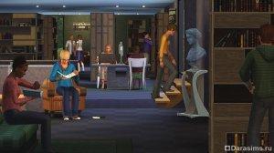 «The Sims 3 Городская жизнь» в продаже с 28 июля 2011 года