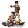 Gamespot о режиме создания животных (CAP)