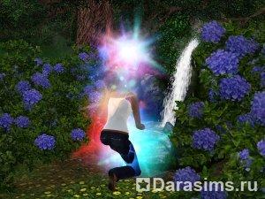 Откройте новый мир с «The Sims 3 Хидден Спрингс» уже сегодня!