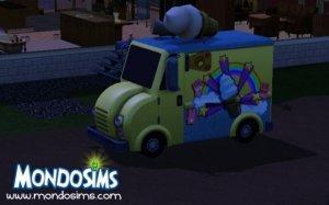 Обзор «The Sims 3: Питомцы» от mondosims.com
