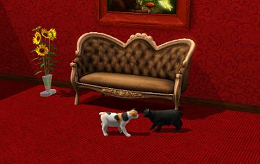 Птицы, детеныши и разведение животных в «The Sims 3: Питомцы»