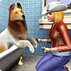 «The Sims 3 Питомцы» - охота, уход и блохи!
