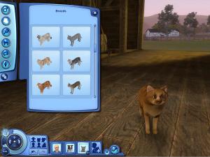 Обзор «The Sims 3: Питомцы» от snootysims.com